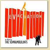Evacuation - Released 6/2004